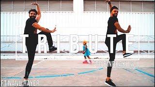 "  ""TRIBUTE TO BINDRAKHIA JI""   Mr.MNV   ft. NANU HAYER  by GUPZ SEHRA  "