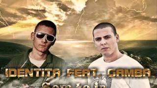 IDENTITA Feat.GAMBA-Som to ja