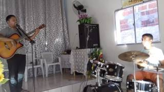 Ensaiando, música- outra vez ( Armando filho )