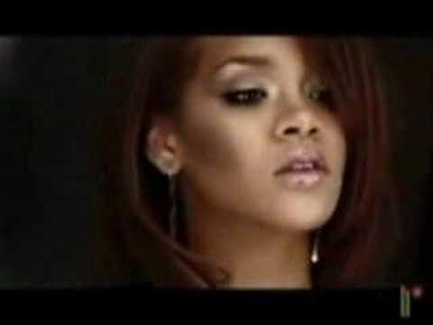 Rihanna Unfaithful Official Video w/ Lyrics!