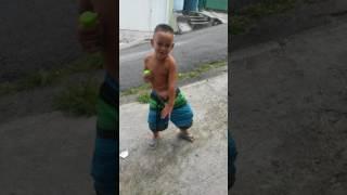 Chupa Boy