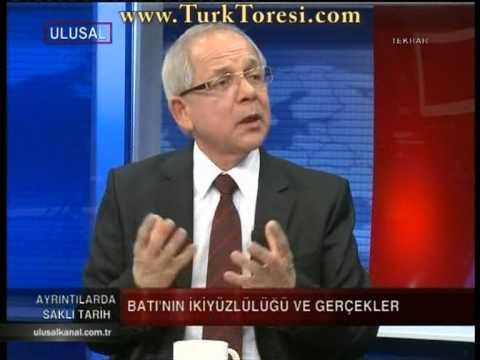 Mehmet Atay İle Ayrıntılarda Saklı Tarih - 5 mayıs 2012