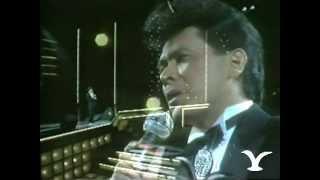 Festival de Viña 1991, Alvaro Torres, Mi Verdadero Amor