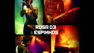 Skills And The Bunny Crew - Rosa de Espinhos (EP)