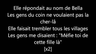 Maitre Gims - Bella (Lyrics)