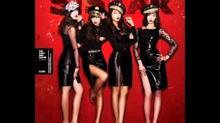 [MP3] Sistar (씨스타) -- ALONE (나혼자)