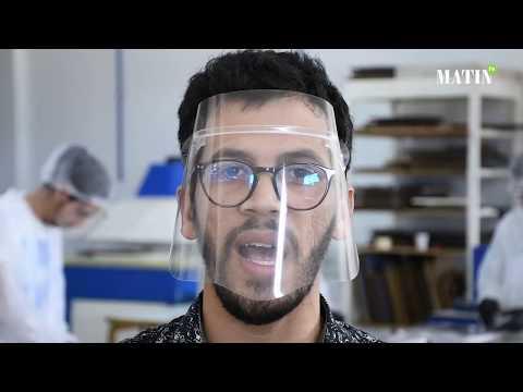 Video : Zealouss : Quand les industriels répondent à l'appel de la solidarité
