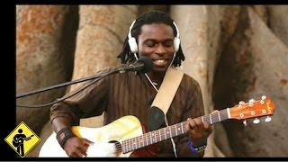 Lamuka | Christian Bakalanga | Playing For Change | Live Outside