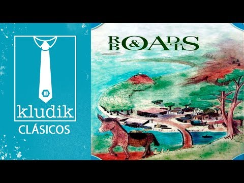 Reseña Roads & Boats