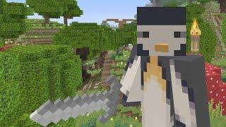 Minecraft Xbox - Murder Mystery - The Hobbit - I'M THE MURDERER!