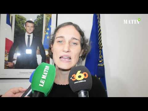 Video : Droits d'inscription aux universités françaises : l'Ambassade s'explique