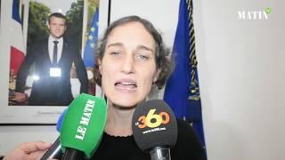 Droits d'inscription aux universités françaises : l'Ambassade s'explique