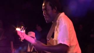 Richard bona bass solo