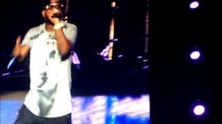 Detroit vs. Everybody - Eminem Lollapalooza 2016 Argentina (HD)