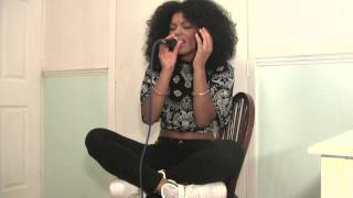 Ebony Keisha - From time Remix (Drake ft Jhene Aiko)