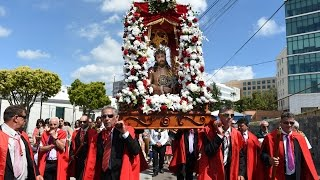 Santo Cristo Dos Milagres Festival