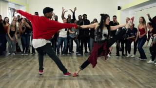 🎥 Urban Kizomba - Show Your Style #6 - The Official video