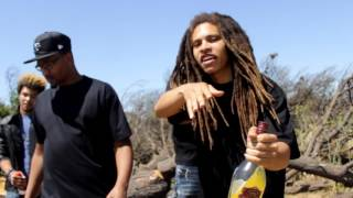 "The Fifth x KD Skippa x Dezert Eagle - ""Crazy World"" (Official Music Video) Dir. By YngZayTV"