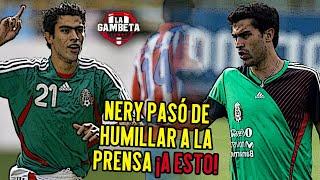 Nery Castillo Pasó de Humillar a la Prensa Mexicana a esto ¡No creerás cómo terminó!