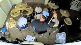 ScottHitDrum | Shred | Metal Licks