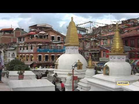 WORLD INSIGHT Reisen – Nepal / Nordindien