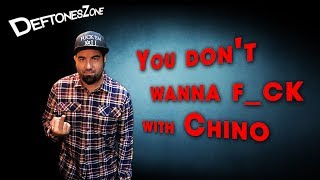 Deftones - You don't wanna fu_k with Chino [Kill You by Eminem (live 2000)]