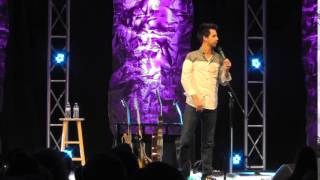 John Crist with Tim Hawkins: Kid's with Cell Phones