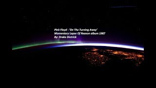 Pink Floyd - On The Turning Away XF11