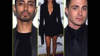 Many Stars Stepped Out for Vanity Fair's Young Hollywood Party