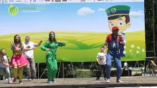 GNR celebrou com o Avô Cantigas o Dia Mundial da Criança