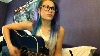 Mumford & Sons - Where Are You Now (cover)