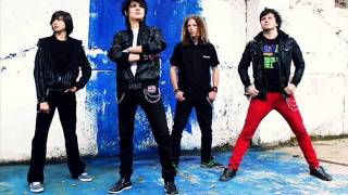 Rock Reunion - Malá Mína (Pozerám Dopredu ©2011)