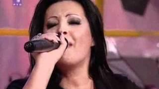 Dragana Mirkovic - Umirem, majko (RTS, Pesma i Bingo)