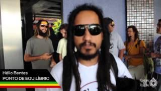 Reggae pelo Reggae - Lançamento DVD Ponto de Equilíbrio no Recife