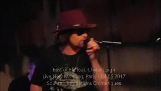 East Of Eli - Live Paris (01 - Crazy Beautiful)