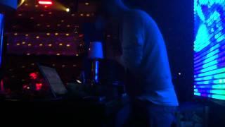 Dza live @Solyanka club, Moscow 03/24/2011 (pt. 3)