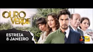 Aurea - Blind Woman | Ouro Verde