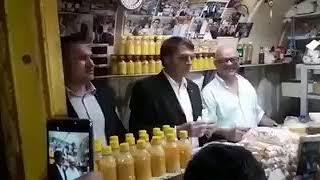 Bolsonaro no São João de Campina Grande
