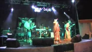 MANDACARU ROOTS - POSSO PROVAR - DVD