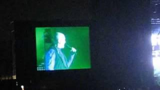 PETER GABRIEL (LIVE) SOLSBURY HILL - EXPL. MONUMENTAL LIMA PERU 20.03.09 .15