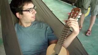 Pura vida in la Gamba - Paul Gattringer und Florian Etl live