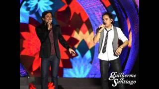 Guilherme e Santiago Meia Noite e Meia Lançamento 2014