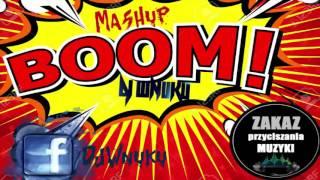 Twoloud, KonihvsDustycloud - Gimme Run(DJWnuku Mashup)