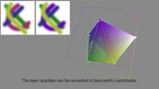 Decomposing Images into layers via RGB-space Geometry (TOG 2016)