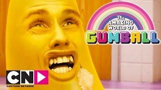 The Amazing World of Gumball | Best Of Banana Joe | Cartoon Network