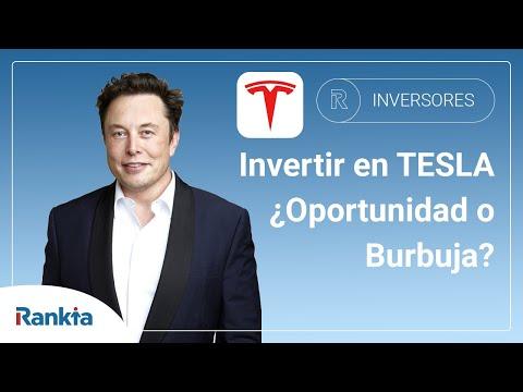 En este vídeo haremos una valoración de TESLA (TSLA) desde un punto de vista bajista y desde uno alcista. También conoceremos la historia de Elon Musk.