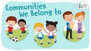 Social Communities