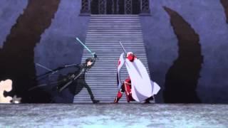 Sword Art Online AMV - Centuries