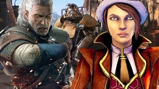 The 10 Best PC Games of 2015