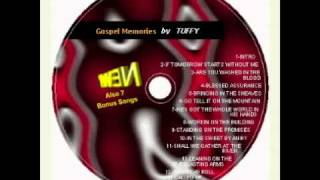 "Gospel Memories CD: ""IF TOMORROW STARTS WITHOUT ME"""